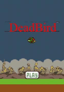 Dead Bird poster