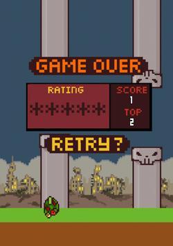 Dead Bird screenshot 2