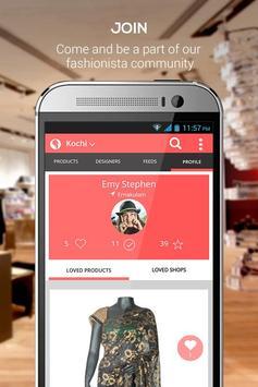 Shoponlady- Boutiques Shopping apk screenshot