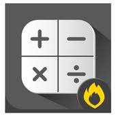 Addictive Calculator icon