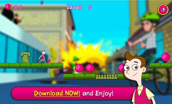 Murrphy Aventure apk screenshot