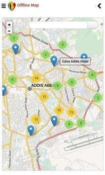 Wede Addis Ababa : Guide & Map APK Download - Free Travel & Local ...