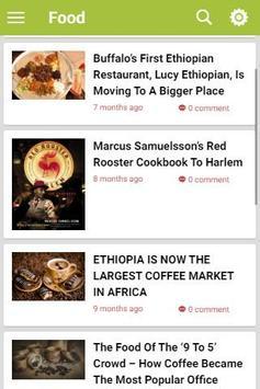 Addis Insight apk screenshot