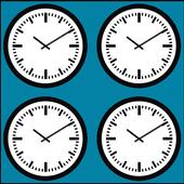 Multi Timer icon