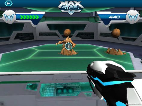 max steel a p p apk download free casual game for android