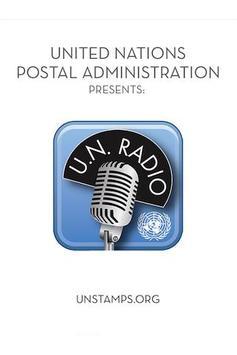 U.N. Radio poster
