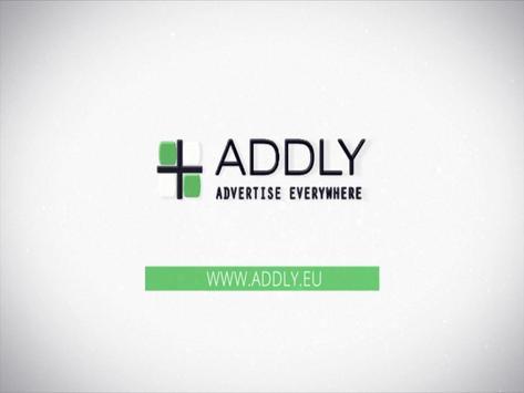 Addly Player screenshot 1