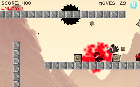 Blade Ninja apk screenshot