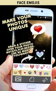 Add Stickers to Photos screenshot 2