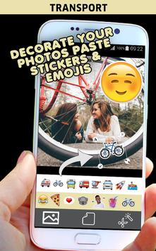 Add Stickers to Photos screenshot 6