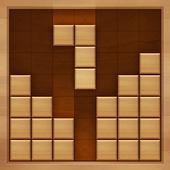 木塊拼圖 圖標