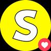 Get Friends for Snapchat, Kik & Snapchat usernames 圖標