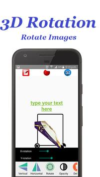 Write Text on Photos apk screenshot