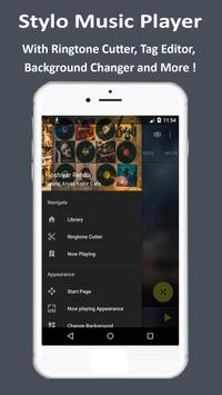 Stylo Music Player poster