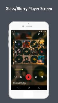 Stylo Music - Free mp3 Player apk screenshot