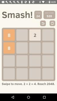 2048 Unblocked poster