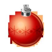 Christmas DIY Ornaments l icon