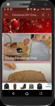 Christmas DIY Ornaments ll apk screenshot