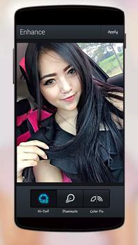 Selfie Filter Editor 2017 HD apk screenshot