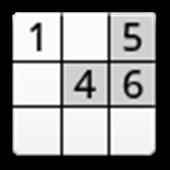 Sudoku Bulmacası icon