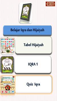 Belajar Mengaji screenshot 8