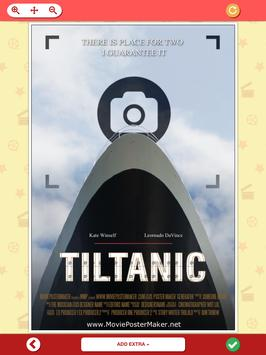 Movie Poster Maker & Template APK Download - Free Photography APP ...