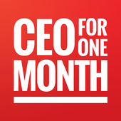 Adecco - CEO for One Month icon