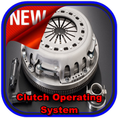 Clutch Operating System icon