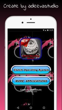 Clutch Operating System screenshot 14