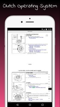 Clutch Operating System screenshot 2