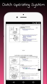 Clutch Operating System screenshot 9