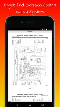 Engine And Emission Control Overall System screenshot 6