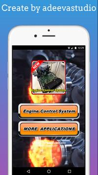 Engine Control System screenshot 4