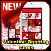 Valentine Greeting Cards icon