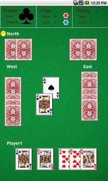 Omi Card Game poster