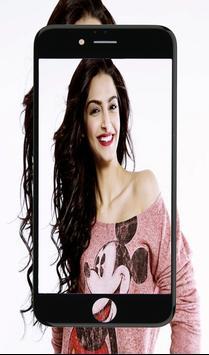 Sonam Kapoor Wallpapers Bollywood screenshot 1