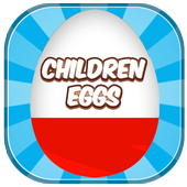 Surprise Eggs Maker icon