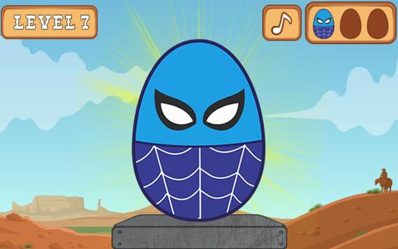 Surprise Eggs Maker apk screenshot