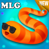Slither Snake Mlg For Android Apk Download