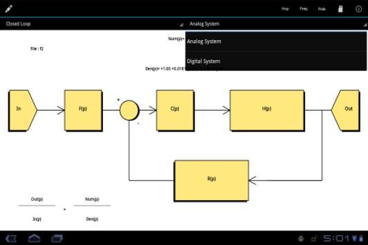 ControlCalc screenshot 7