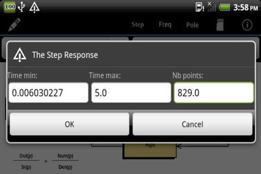 ControlCalc apk screenshot