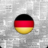 Germany News (Deutsche) icon