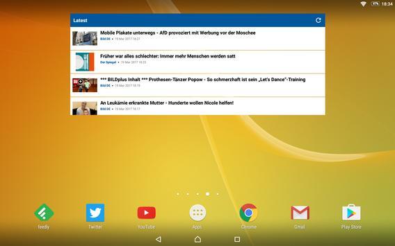 Germany News (Deutsche) screenshot 11