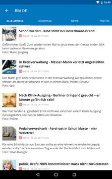 Germany News (Deutsche) screenshot 17