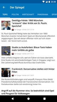 Germany News (Deutsche) screenshot 1