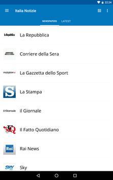 Italia News | Italia Notizie screenshot 16