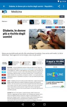 Italia News | Italia Notizie apk screenshot