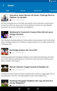 Switzerland News screenshot 17