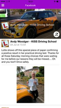 Andy W Driving Instructor screenshot 4