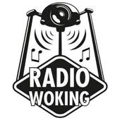 Radio Woking icon